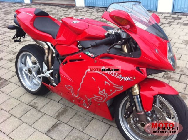 MV Agusta F4 2011 photo