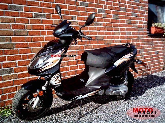 Sachs SpeedJet 2011 photo