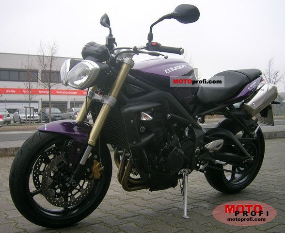 triumph street triple 2011 specs and photos. Black Bedroom Furniture Sets. Home Design Ideas
