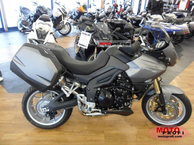 Enjoyable Triumph Tiger 1050 Se 2011 Specs And Photos Andrewgaddart Wooden Chair Designs For Living Room Andrewgaddartcom