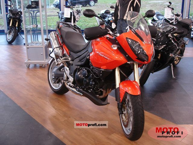 Remarkable Triumph Tiger 1050 Se 2011 Specs And Photos Andrewgaddart Wooden Chair Designs For Living Room Andrewgaddartcom