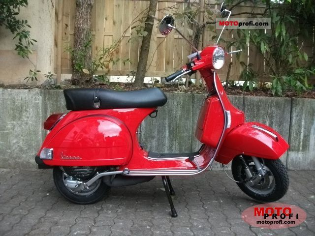 vespa px 150 2011 specs and photos. Black Bedroom Furniture Sets. Home Design Ideas