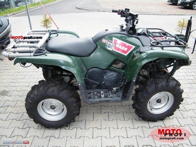Yamaha grizzly 550 2011 specs and photos for Yamaha clp 550 specifications
