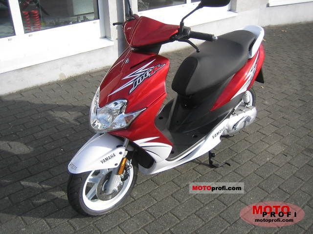 YAMAHA JOG RR 2011 50 cc !!!!!!!! | in Mansfield Woodhouse ...