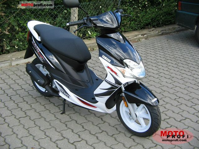 Yamaha Jog R 2011 Specs and Photos
