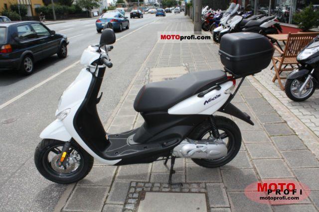 Yamaha Neos 2011 photo