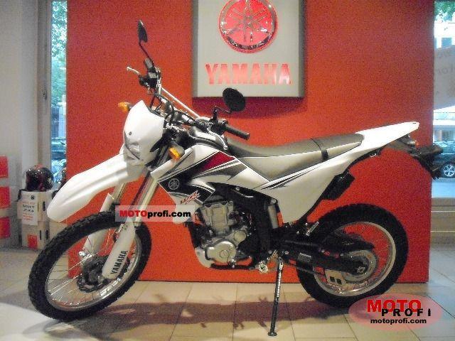 Yamaha WR250R 2011 photo