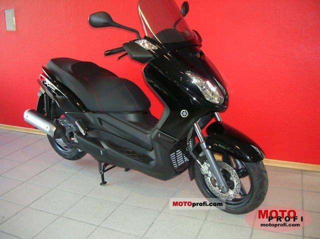Yamaha X-Max 125 2011 photo