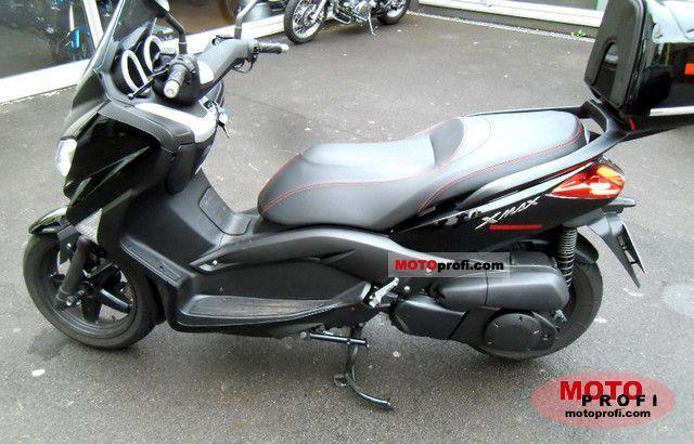 Yamaha X-Max 250 ABS 2011 photo