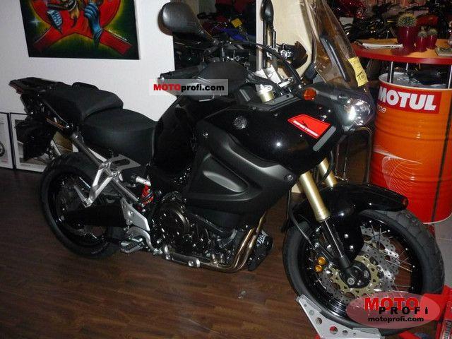 Yamaha XT1200Z Super Tenere 2011 photo