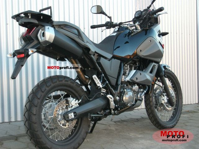 yamaha xt660z tenere 2011 specs and photos. Black Bedroom Furniture Sets. Home Design Ideas