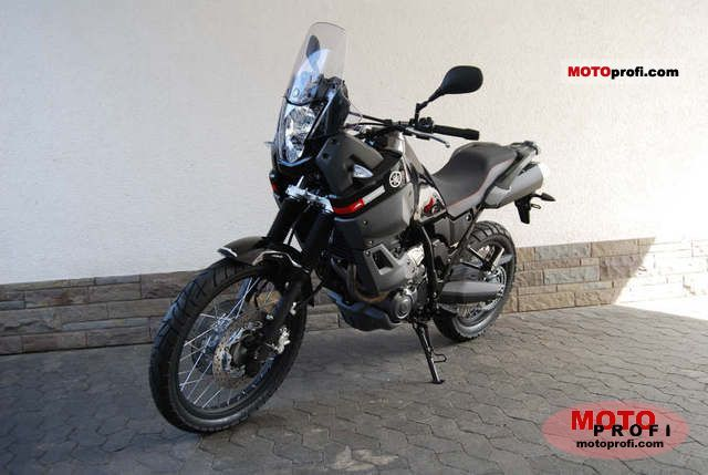 Yamaha XT660Z Tenere ABS 2011 photo