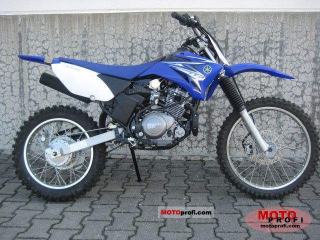 Yamaha YZ85 2011 photo
